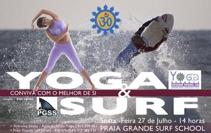 Yoga&Surf